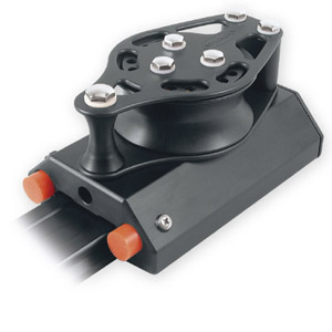 M055-1199 Series 55 end control