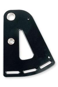 M200-0902 - Headboard Plate