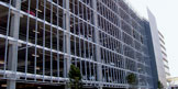 New Ronstan Stainless Mesh Façade Brings Significant Benefits