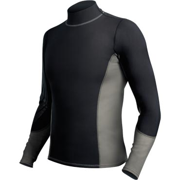 Neoprene Skin Top